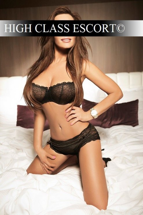 meet the female escorts